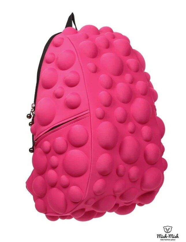 Рюкзак Madpax Bubble Full Neon Pink